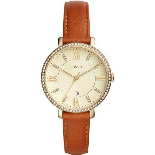 Orologio Solo Tempo Donna Fossil Jacqueline ES4293