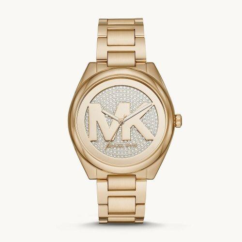 Orologio Solo Tempo Donna Michael Kors Janelle MK7088