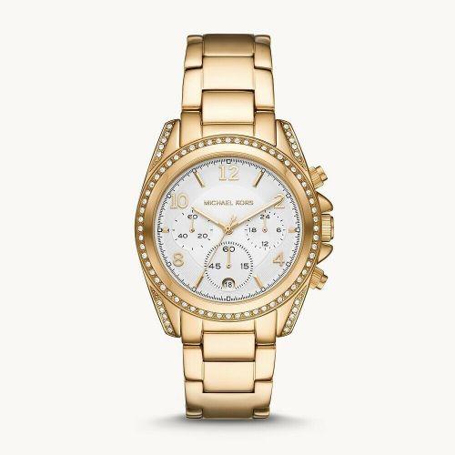 Orologio Solo Tempo Donna Michael Kors Parker MK6762