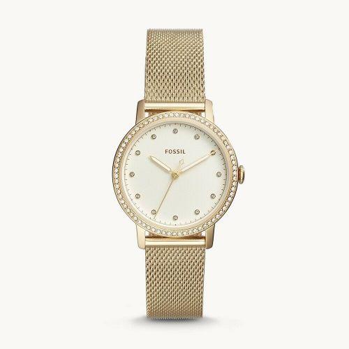 Orologio Solo Tempo Donna Fossil Neely ES4366