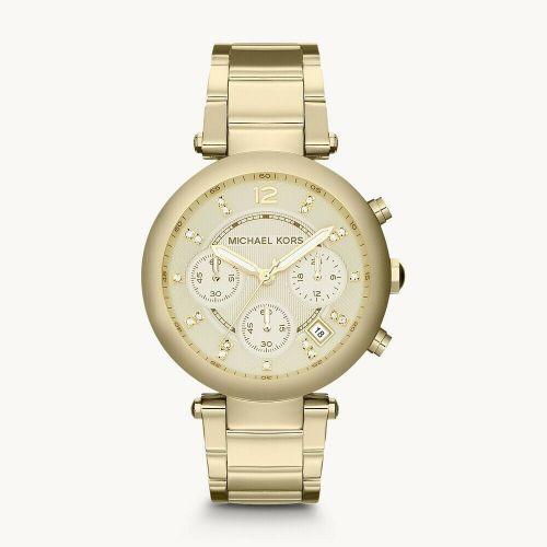 Orologio Solo Tempo Donna Michael Kors Parker MK5701