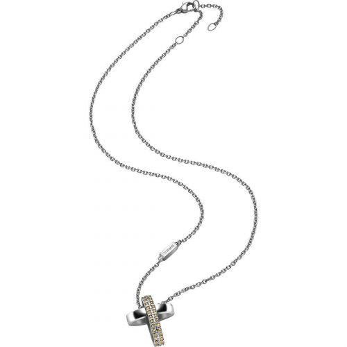 Collana Donna Breil Charming Cross TJ1461