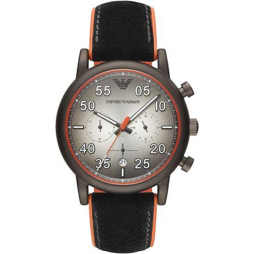 Orologio Cronografo Uomo Emporio Armani Luigi AR11174