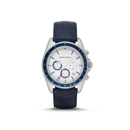 Orologio Cronografo Uomo Emporio Armani Sigma AR6096