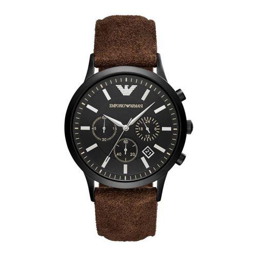 Orologio Cronografo Uomo Emporio Armani Renato AR11078