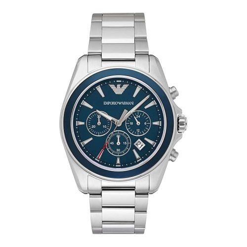 Orologio Cronografo Uomo Emporio Armani Sigma AR6091