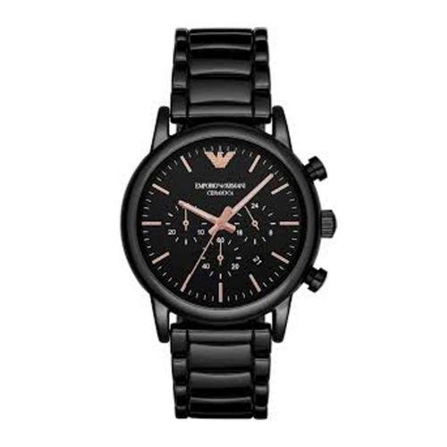 Orologio Cronografo Uomo Emporio Armani Luigi AR1509