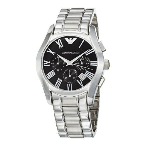 Orologio Cronografo Uomo Emporio Armani Valente AR0673