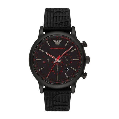 Orologio Cronografo Donna Emporio Armani Luigi AR11024