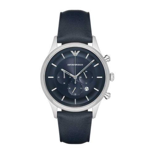 Orologio Cronografo Uomo Emporio Armani Lambda AR11018