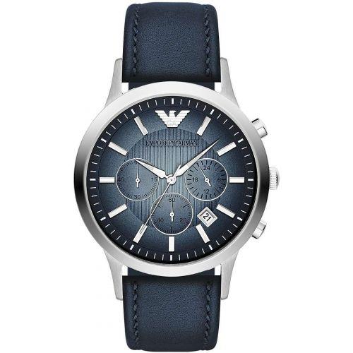 Orologio Cronografo Uomo Emporio Armani Renato AR2473