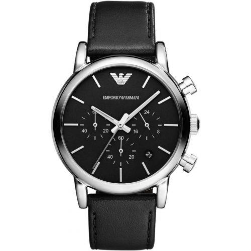 Orologio Cronografo Uomo Emporio Armani Luigi AR1733