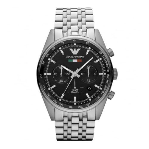 Orologio Cronografo Uomo Emporio Armani Tazio AR5983