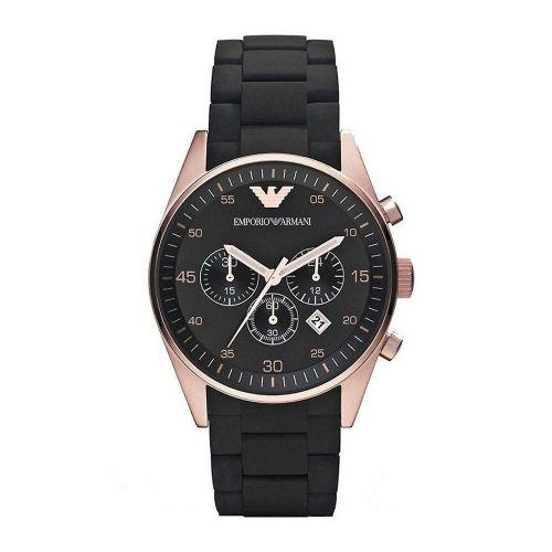Orologio Cronografo Uomo Emporio Armani Sport AR5905