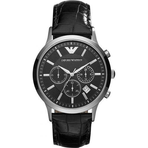 Orologio Cronografo Uomo Emporio Armani Renato AR2447