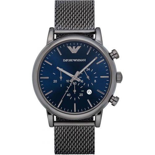 Orologio Cronografo Uomo Emporio Armani Luigi AR1979