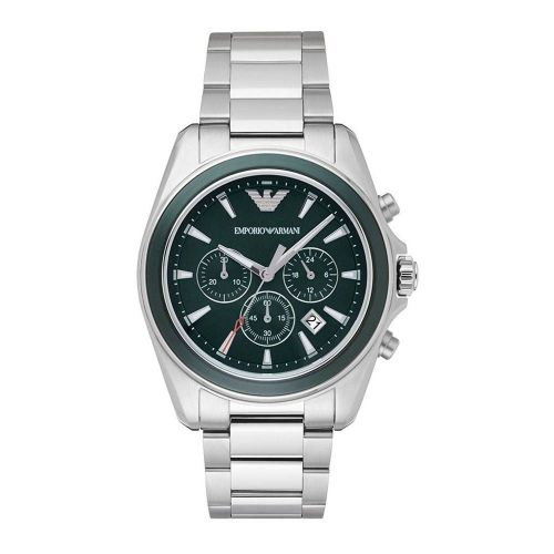 Orologio Cronografo Uomo Emporio Armani Sigma AR6090
