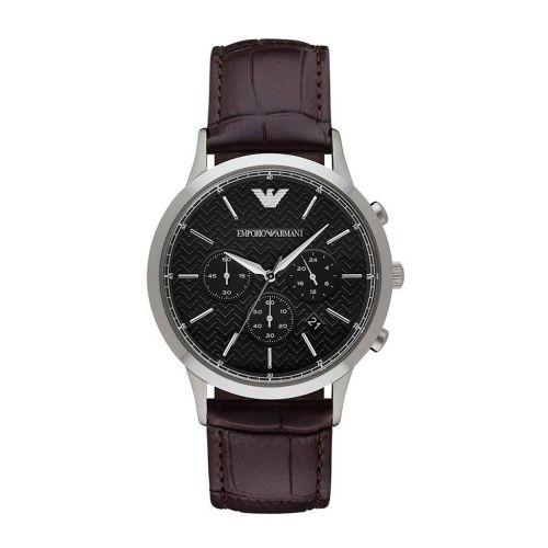Orologio Cronografo Uomo Emporio Armani Renato AR2482