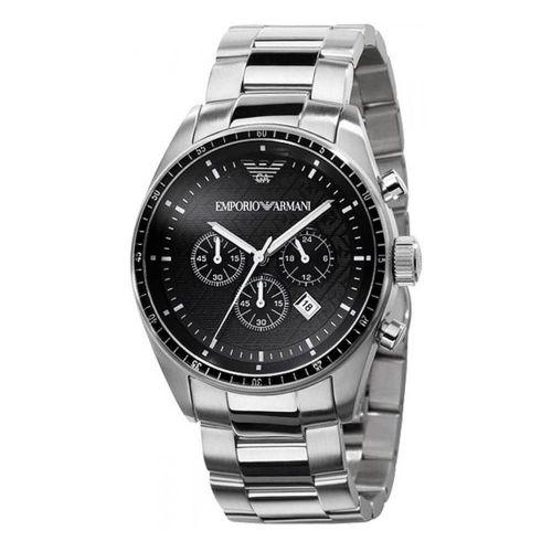 Orologio Cronografo Uomo Emporio Armani Sport AR0585