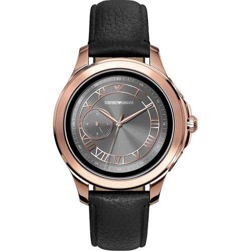 Orologio Smartwatch Uomo Emporio Armani Alberto ART5012