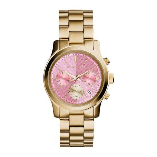 Orologio Cronografo Donna Michael Kors Runway MK6161