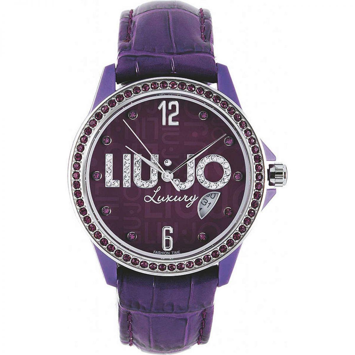 Orologio Liu Jo Luxury Colortime TLJ109
