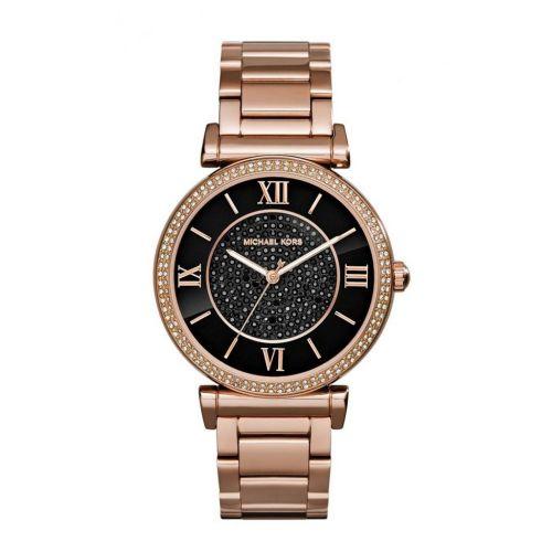Orologio Solo Tempo Donna Michael Kors Catlin MK3356