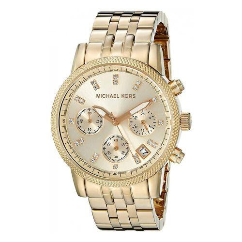 Orologio Cronografo Donna Michael Kors Ritz MK5676