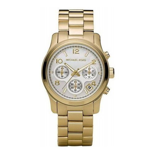 Orologio Cronografo Donna Michael Kors Runway MK5305