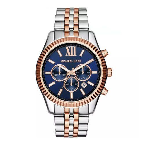 Orologio Cronografo Donna Michael Kors Lexington MK8412