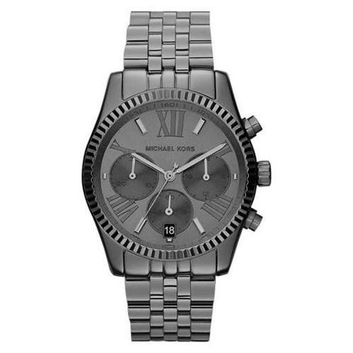 Orologio Cronografo Uomo Michael Kors Lexington MK5709