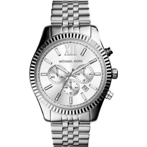 Orologio Solo Tempo Donna Michael Kors Lexington MK8405