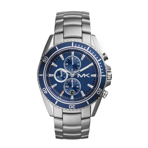 Orologio Cronografo Uomo Michael Kors Jetmaster MK8354