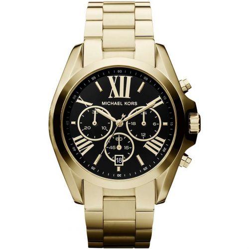 Orologio Cronografo Donna Michael Kors Bradshaw MK5739