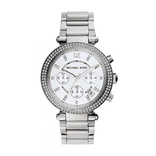 Orologio Cronografo Donna Michael Kors Parker MK5353