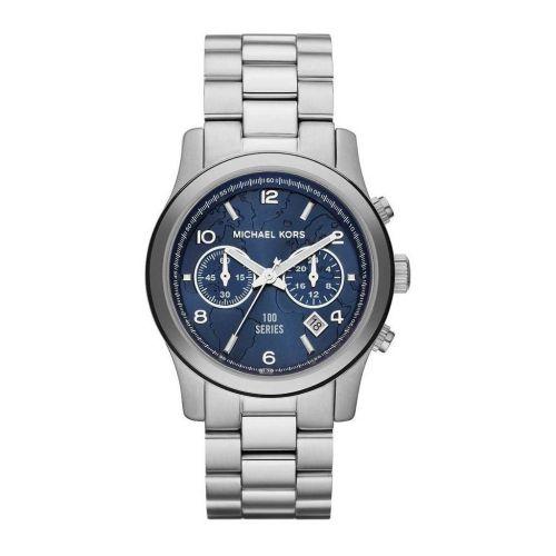 Orologio Cronografo Donna Michael Kors Hunger MK5814