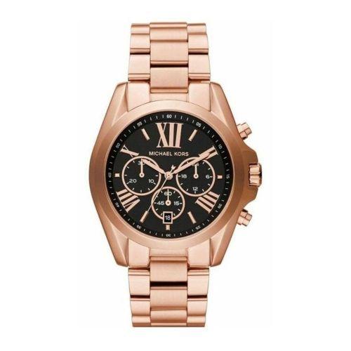 Orologio Cronografo Donna Michael Kors Bradshaw MK5854