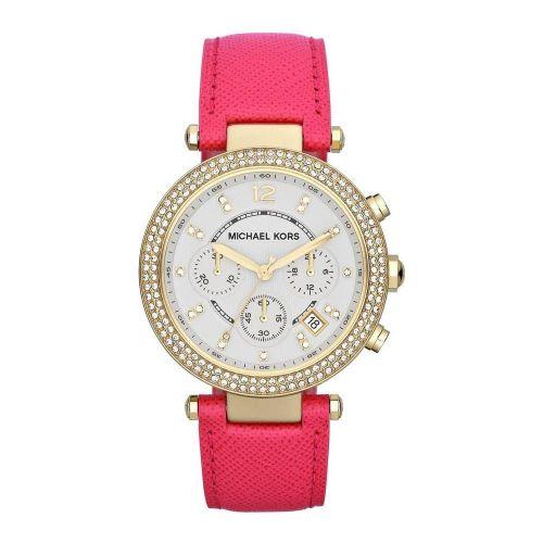 Orologio Cronografo Donna Michael Kors Parker MK2297