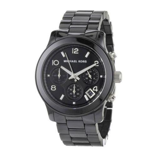 Orologio Cronografo Donna Michael Kors Runway MK5162