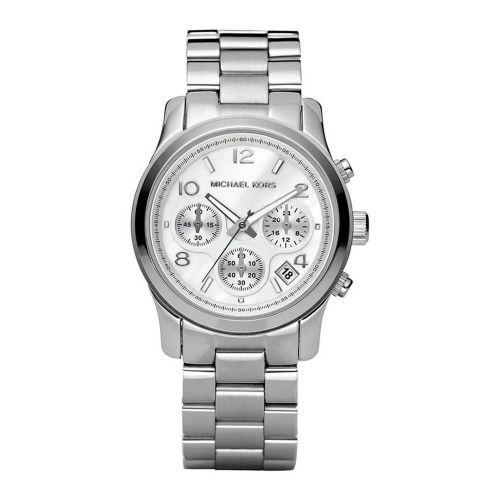 Orologio Cronografo Donna Michael Kors Runway MK5076