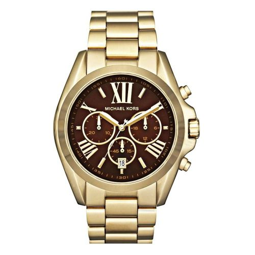 Orologio Cronografo Donna Michael Kors Bradshaw MK5502