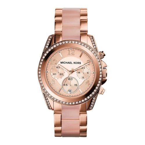 Orologio Cronografo Donna Michael Kors Blair MK5943