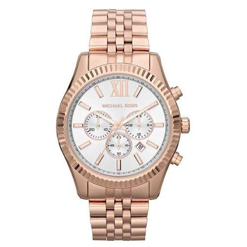 Orologio Cronografo Donna Michael Kors Lexington MK8313