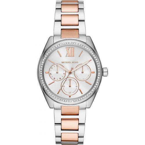 Orologio Multifunzione Donna Michael Kors Janelle MK7093