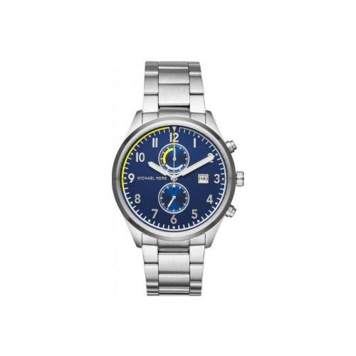 Orologio Cronografo Uomo Michael Kors Saunder MK8574