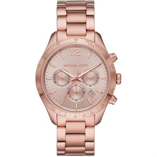 Orologio Cronografo Donna Michael Kors Layton MK6796