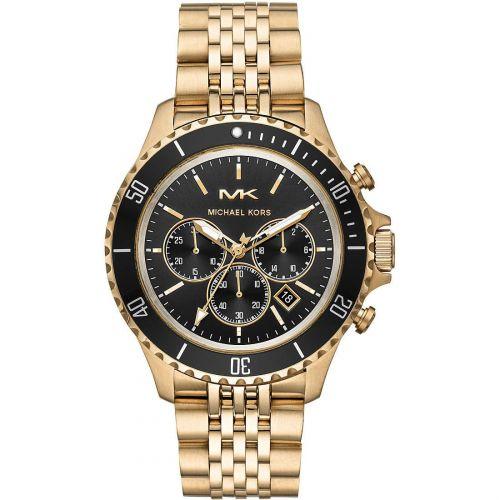 Orologio Cronografo Uomo Michael Kors Bayville MK8726