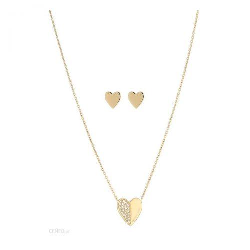 Collana Donna Michael Kors Heart MKJ5945710