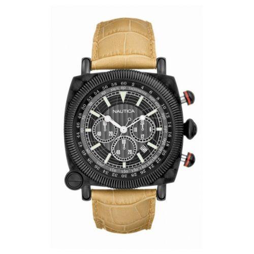 Orologio Crono Uomo NAUTICA SPETTACOLARE 1 A44043G