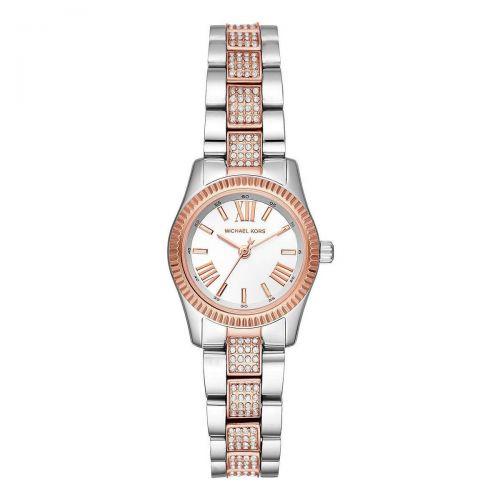 Orologio Solo Tempo Donna Michael Kors Lexington MK3876